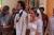 Foto fija de las grabaciones de Diomedes el Cacique de la Junta